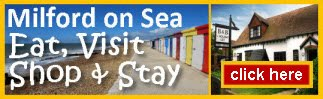 Enjoy Milford on Sea Website