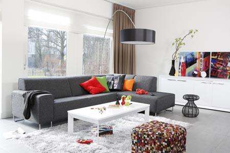 Sanders Meubelstad Banken : Pure styling: fotostyling voor sanders meubelstad