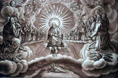Θεϊκή αποκάλυψη στον πολυθεϊσμό και στον μονοθεϊσμό