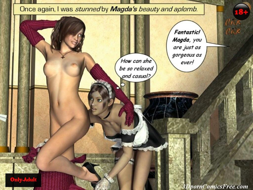 Fiction stories erotic short
