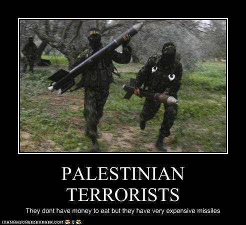 Funny stupid terrorist that would