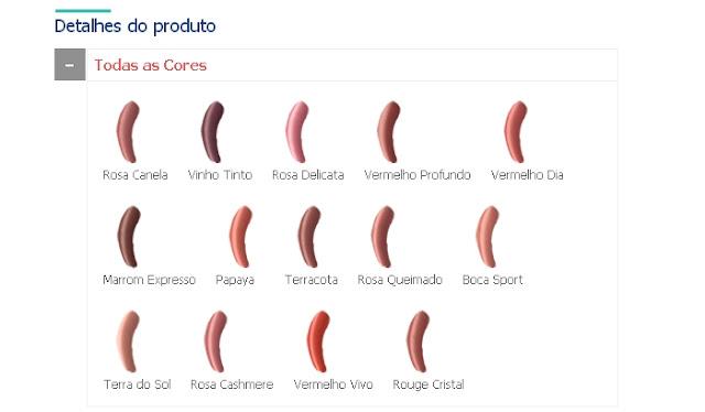Make B. Batom Perfeito - Rosa Cashmere