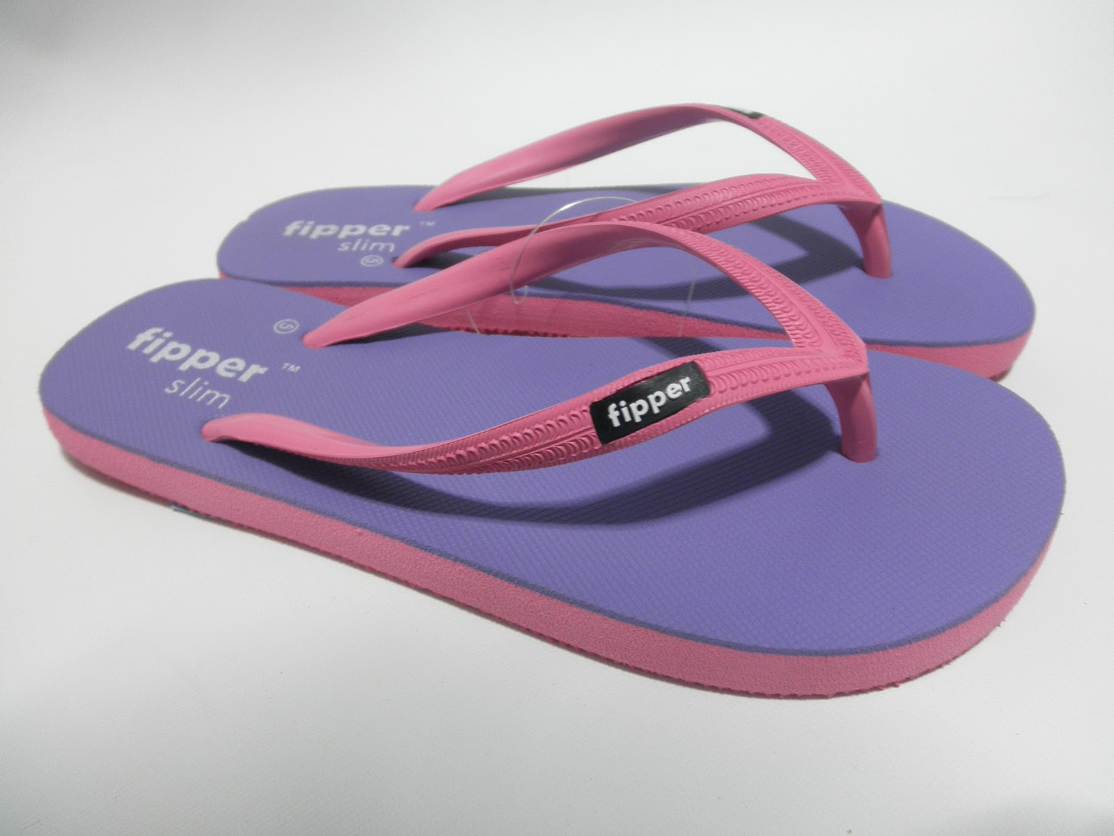 Fipper Slim Beauty-Light Purple Slipper