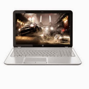 Buy HP Pavilion 15-P207TX (K8U19PA) Notebook at Rs.52670 : Buytoearn