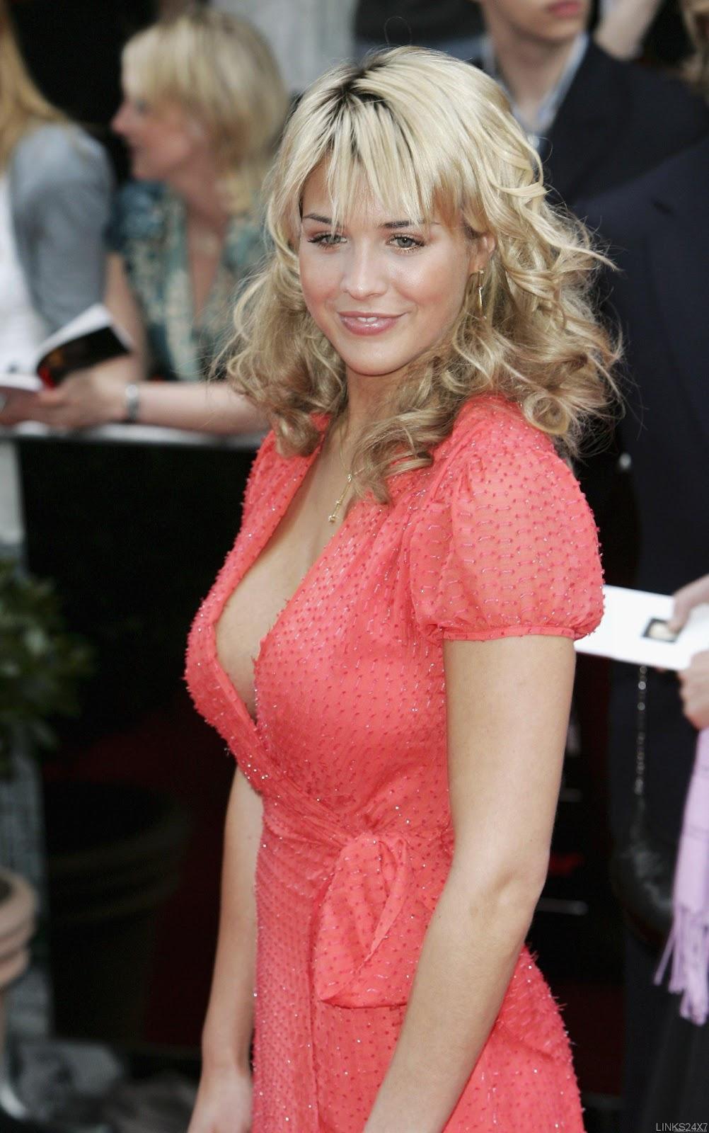 Gemma Atkinson nude pictures