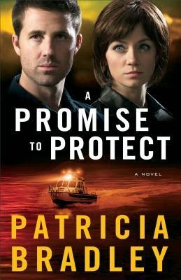 A Promise to Protect {Patricia Bradley} | #bookreview #revellreads #bookblogger