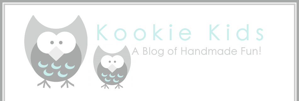 Kookie - Hand Made In Australia!
