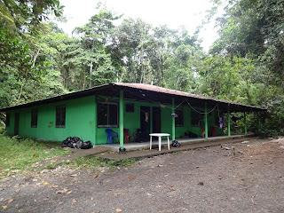 Casa Verde Carara National Park