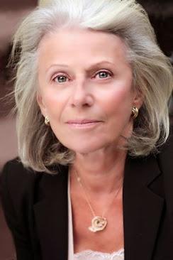 Meet Dr. Carol Maxym