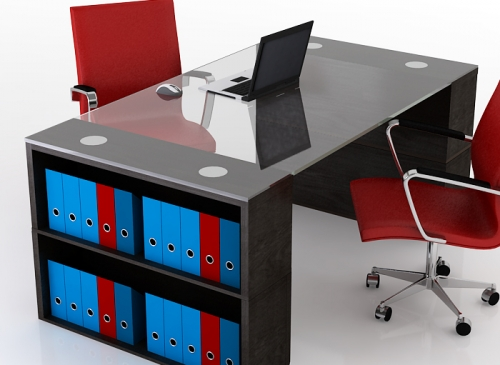 simple office design. Modern Design Office Desk And Simple | Best Furniture Gallery