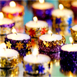 candle making classes in india