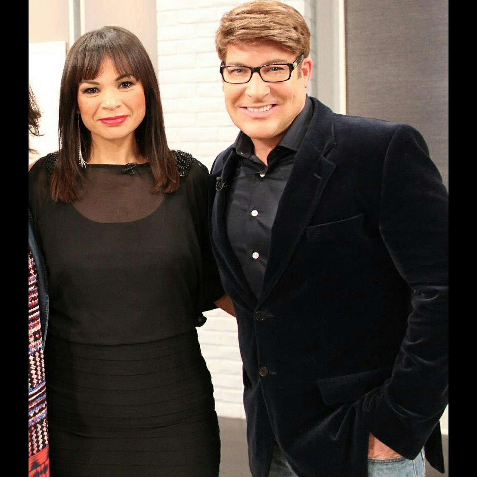 Chris hyndman hair piece - I Just Learned That Chris Hyndman Passed Away Early This Morning What A Very Sad Tragedy He Was So Vivacious And Full Of Energy And Life