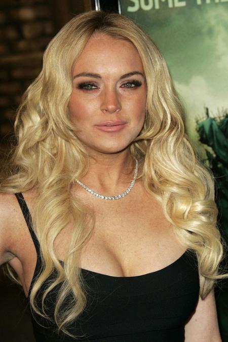 Lindsay Lohan's Beauty... Lindsay Lohan Imdb