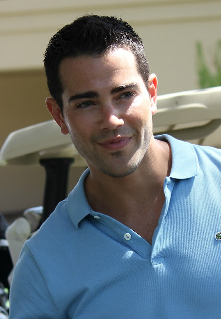 jesse metcalfe looks sexy at The Academy of Television Arts & Sciences Foundation's 13th Annual Primetime Emmy® Celebrity Tee-Off, played at Oakmont Country Club in Glendale, CA (September 10, 2012).