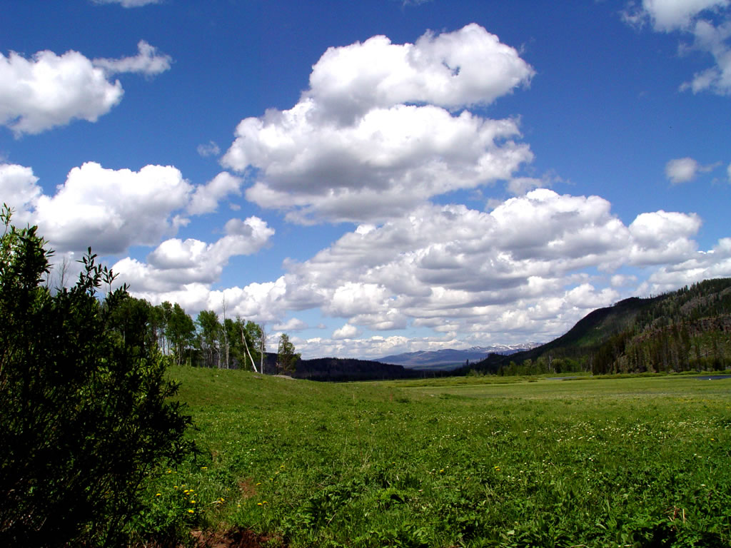 Fun plannet free landscape wallpaper for Landscape pictures