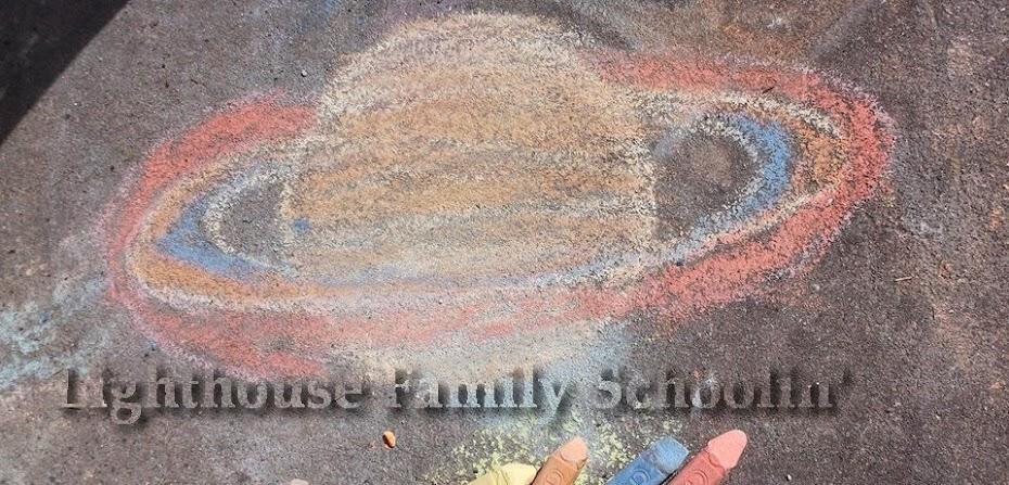 Lighthouse Family Schoolin'