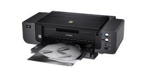 Canon PIXMA Pro9500 Mark II - Inkjet Photo Printers  Downloaad