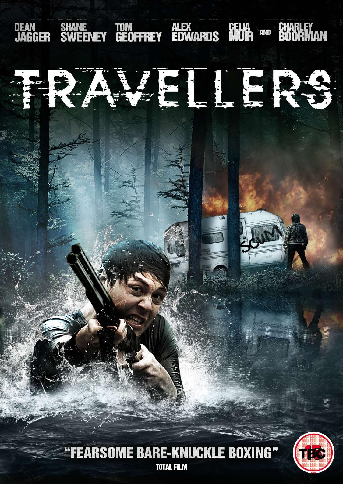 Travellers (2011)