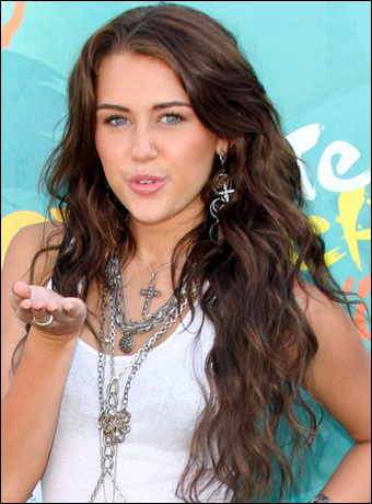 miley cyrus hairstyles 2011
