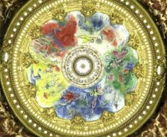 Le blog de gilles 7 juillet 1887 naissance de marc chagall for Biographie de marc chagall