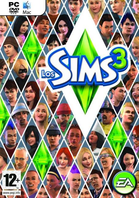 Los Sims 3 [Full] [PC] [Español/Multi20] [MEGA]