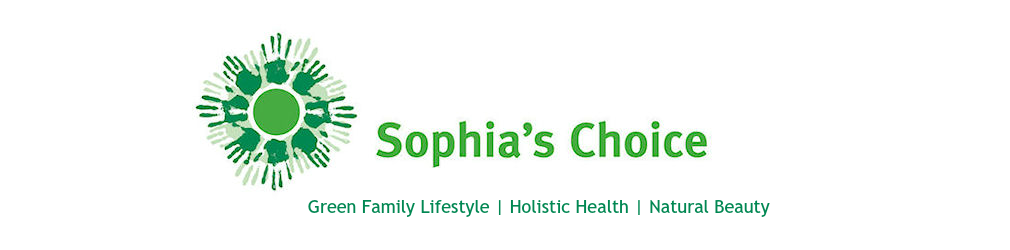 Sophia's Choice Green Lifestyle Blog