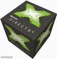برنامج تشغيل الالعاب download dirctx