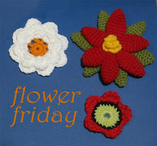 CAL FLOWER FRIDAY de Ari