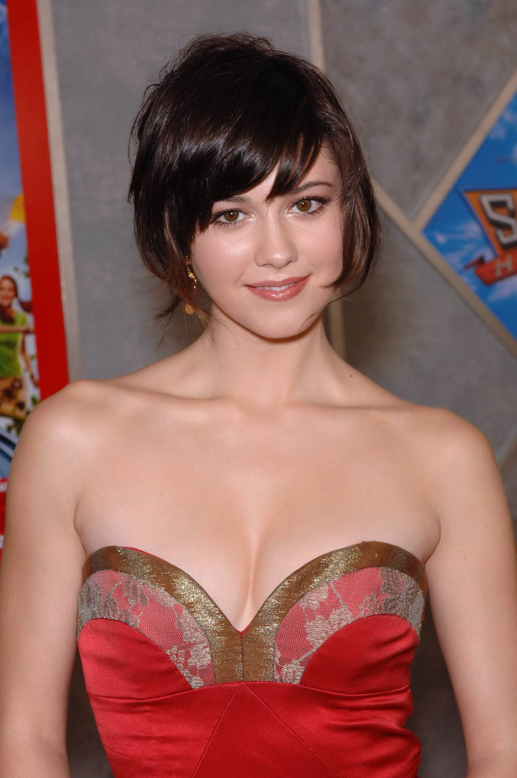 bra size of mary elizabeth winstead 32b measurements of mary elizabeth ...