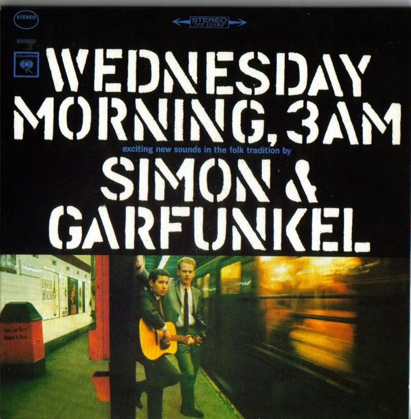 Simon & Garfunkel - Bleecker Street | Ses Rêveries