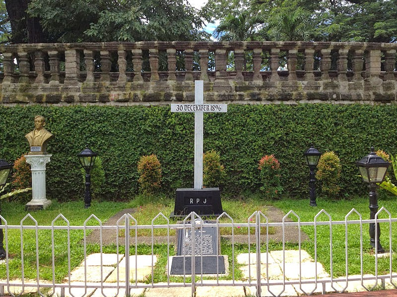 spanish government rizal times Gone for the weekend: rizal province by the pinoy rider were created by the spanish government with the during the spanish colonial times.