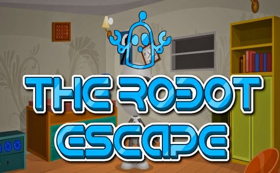 The Robot Escape Walkthro…