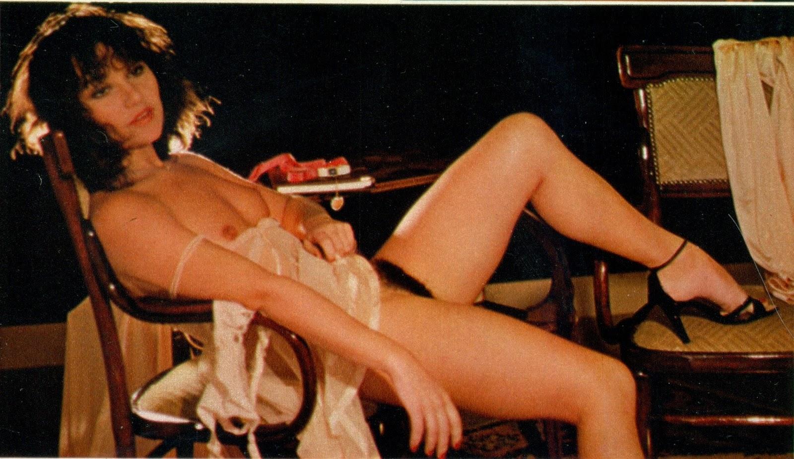Anne parillaud nude le battant 1983 - 4 9