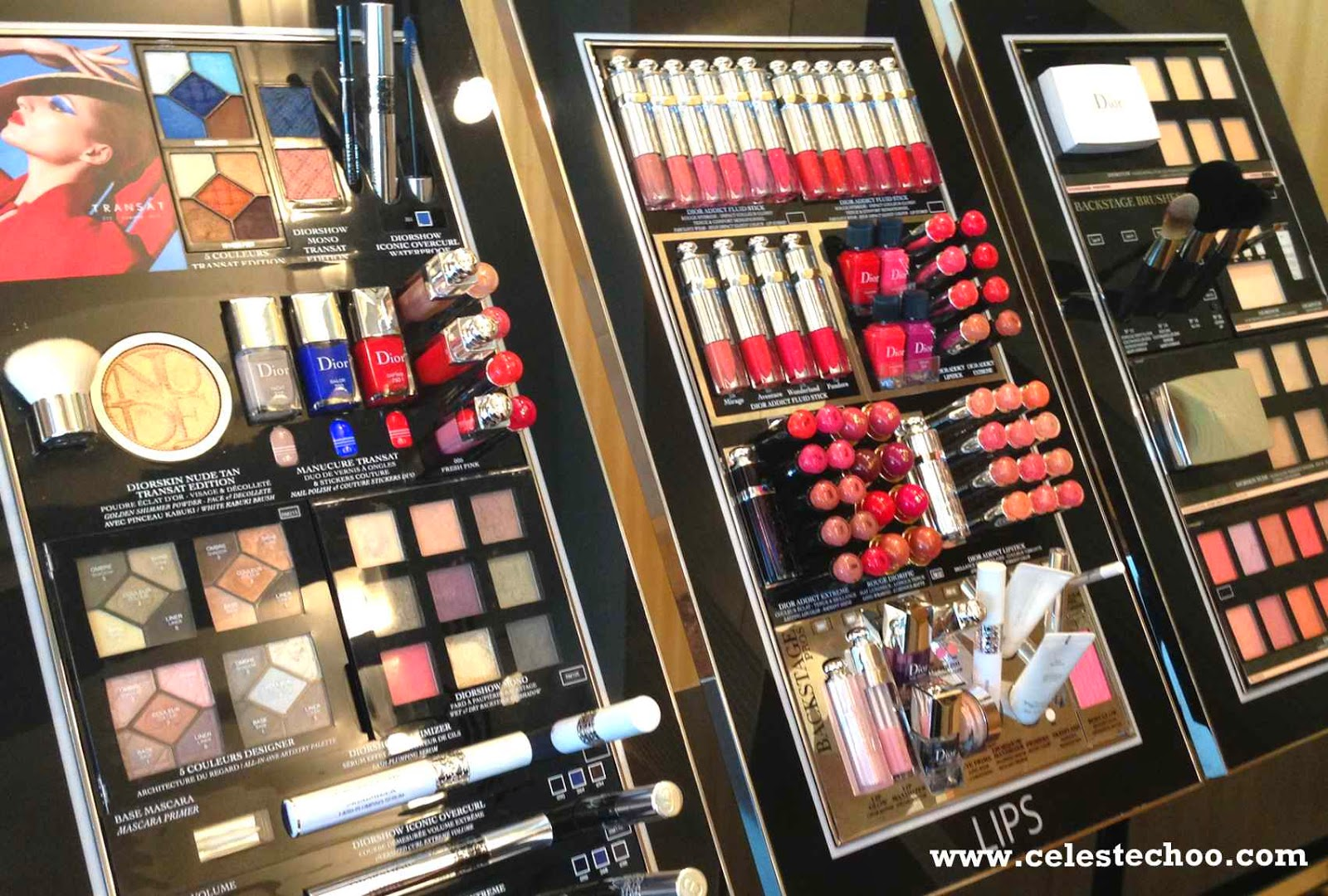 Dior_beauty_makeup_workshop_lipstick_eye_primer_mascara ·  Dior_beauty_makeup_workshop_diorskin_forever_foundation