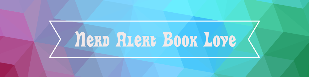 Nerd Alert Book Love