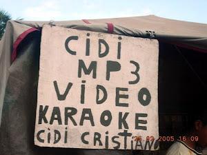"""CD o """"CIDI"""""""