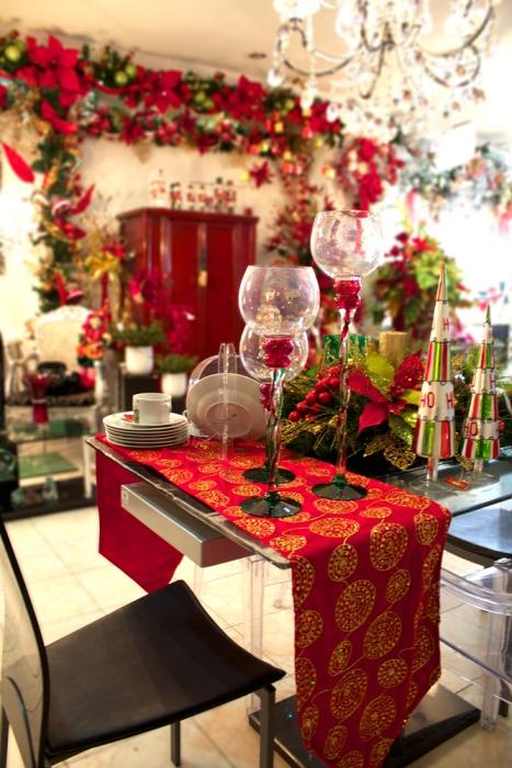 Decoraci n navide a la cale ita 2014 for Decoracion 31 de diciembre