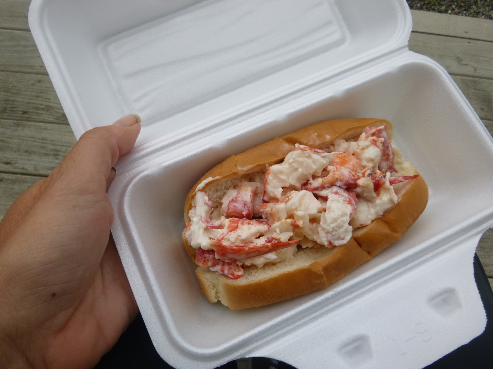 An ocean lover in maine august 2014 a lobster pound at beals nvjuhfo Choice Image