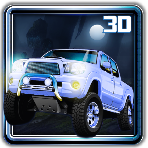 Midnight Hill Climb 3D Game Unity 2D 3D Games Free Download