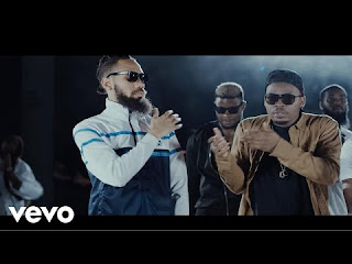 Video: Phyno - Augment ft. Olamide