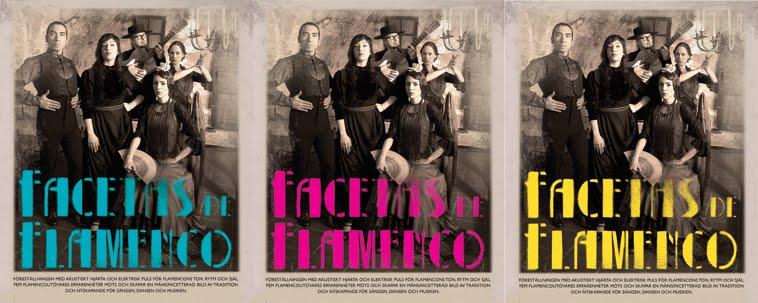 FACETAS de FLAMENCO