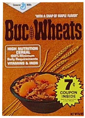 Image result for buc wheats cereal