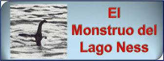 El Misterio del Monstruo del Lago Ness