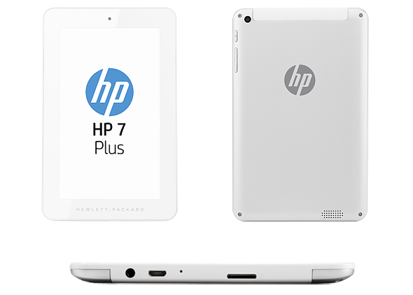 Android Tablet HP 7 Plus
