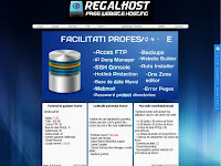 RegalHost