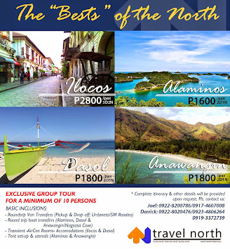 Enjoy the BEST of the North
