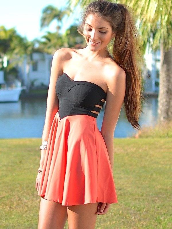 Cute Prom Dresses On Pinterest - Long Dresses Online