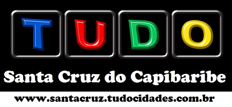 TUDO SANTA CRUZ DO CAPIBARIBE - PE