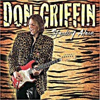 Don Griffin - Standing Alone