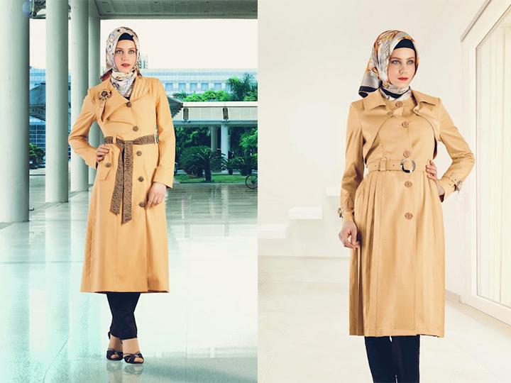 model jas muslimah yang populer saat ini